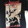 Arkangel- Damned Forever, Black TShirt or Longsleeve