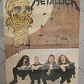 Metallica - Other Collectable - Metallica One poster