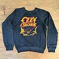 Speak of the Devil sweatshirt '82-'83