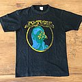 1981 Nightflight tour shirt