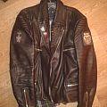 Celtic Frost - Battle Jacket - leather jacket