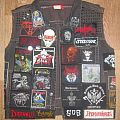 Slayer - Battle Jacket - updated battle jacket