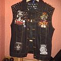 Celtic Frost - Battle Jacket - Black Uniform