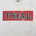 Trial- Foundation U.S. Tour Shirt
