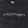 Creation Is Crucifixion- I Live And Die By The Code Shirt