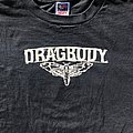 Dragbody- Moth Shirt