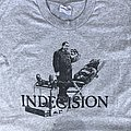 Indecision- To Live And Die In New York City Shirt