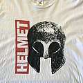 Helmet- Meantime Tour Shirt