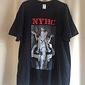 NYHC skinhead Vishnu