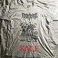 Regurgitate - TShirt or Longsleeve - Regurgitate t-shirt