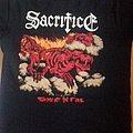 Sacrifice (Can) - TShirt or Longsleeve - Sacrifice - Torment In Fire (TSM)
