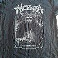 Hereza - I Become Death (TSM) TShirt or Longsleeve