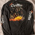 Griffin - TShirt or Longsleeve - Griffin - Flight Of The Griffin (LSL)