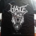 Hate - TShirt or Longsleeve - Hate - Erebos (TSM)