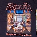 Exhorder - Slaughter In The Vatican (TSM)