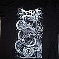 Defiant - One With Chaos (TSM) TShirt or Longsleeve