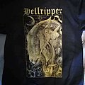 Hellripper - TShirt or Longsleeve - Hellripper - Goat Witch (TSM)