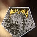 Haunt - Patch - Hells heroes 3 patch