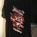 Firepower tour shirt