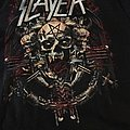 slayer final tour shirt