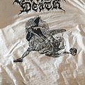 Creeping Death tour shirt