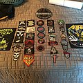 all the metal patches i currently own