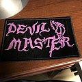 Devil master purple logo