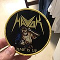 Havok time is up circle Patch