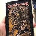 Gloryhammer unicorn patch