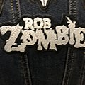 Robert zombert patch