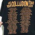 Gwar - TShirt or Longsleeve - Gwar use your collusion tour shirt