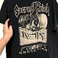Sacred Reich awakening tour shirt