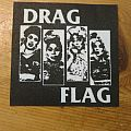 Drag Flag patch