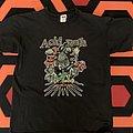 Acid Bath - TShirt or Longsleeve - Dr Seuss is dead Shirt