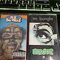 Mr. Bungle - Tape / Vinyl / CD / Recording etc - Mr Bungle Cassette's