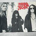 Morbid Angel - Other Collectable - Morbid Angel flag 1993