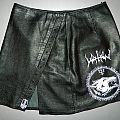 Watain - Other Collectable - Watain leather skirt