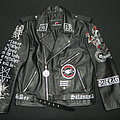 Watain - Battle Jacket - Watain hand painted jacket
