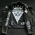 Watain - Battle Jacket - Watain jacket
