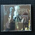 Ragnarok - Tape / Vinyl / CD / Recording etc - Ragnarok In Nomine Satanas 2002 Regain Records  RR 0111-012