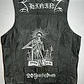 Shining - Battle Jacket - Shining leather vest