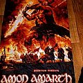 Other Collectable - Amon Amarth - Surtur Rising flag
