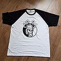 Kramp 'Wield Revenge' tshirt - limited edition