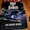 Other Collectable - Hail of Bullets - On Divine Winds flag