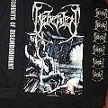 Beheaded - Recounts of Disembodiment TShirt or Longsleeve