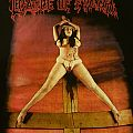 Cradle Of Filth - TShirt or Longsleeve - Cradle of Filth - Desire Me Like Satan