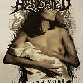 Benighted - TShirt or Longsleeve - Benighted - Carnivore Sublime