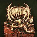 Kraanium - Chronicles of Perversion
