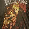 Cradle Of Filth - TShirt or Longsleeve - Cradle of Filth - Black Metal for Bastards