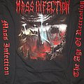 Mass Infection - The Age of Recreation TShirt or Longsleeve